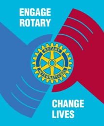 'Engage Rotary, Change Lives