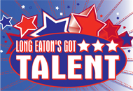 Long Eaton's Got Talent 2012