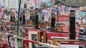 Long Eaton Canal Festival